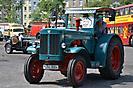 1. Kirmes Oldtimer Parade 2014